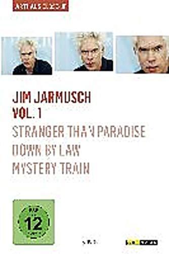 Jim Jarmusch Vol. 1 - Arthaus Close-Up (OmU) ( Stranger than Paradise / Down by Law / Myst Preisvergleich