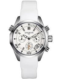 Reloj Lancaster Italy - Mujer OLA0658R/SS/BN/BN