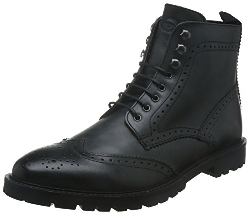 base-london-troop-stivali-uomo-nero-black-44-eu