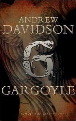 Gargoyle von Andrew Davidson ( 31. Januar 2009 ) (Gargoyle-davidson)