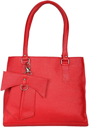 Typify Women\'s Handbag (Red)