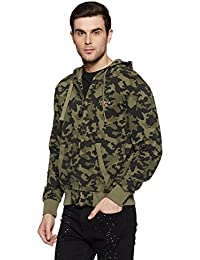 U.S. Polo Assn. Men Casual Sweat Shirt