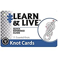 Ultimate Survival Technologies Learn & Live Knot Cards Pocket Reference Guide preisvergleich bei billige-tabletten.eu