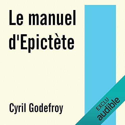 Le manuel d'Epictète par Épictète