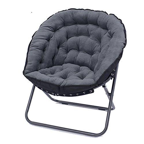 Stühle Recliners Cloth Art Mittagspause Wohnzimmer Balkon Farbe Optional Möbel Einstellbar...