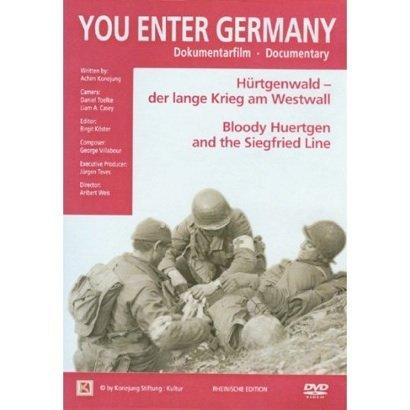 You Enter Germany 2 - Das Archivmaterial