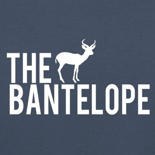 Bantelope - Herren T-Shirt - 13 Farben Navy