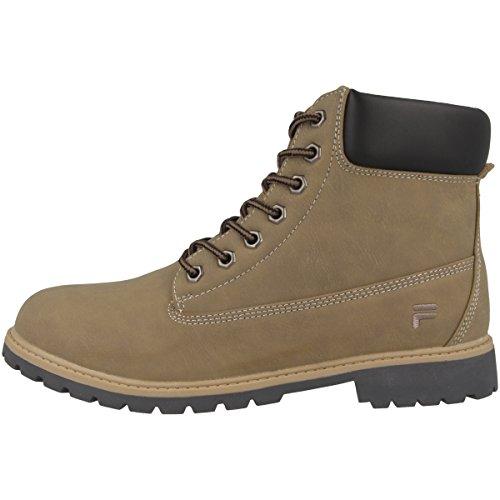 Fila Herren Maverick Mid Schuhe