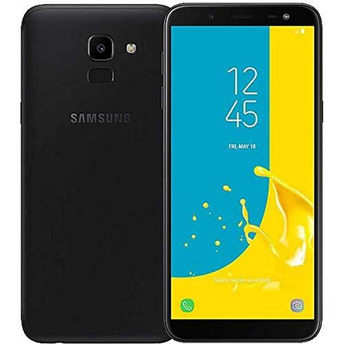 Samsung Galaxy J6 Dual Sim 3GB J600 32GB Nero Black