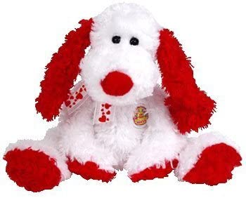 TY Beanie Baby - ADONIS the Dog (BBOM February February February 2005) by Ty B00U1ZX060 55a411