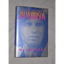 Wilderness (Writings of Jim Morrison)
