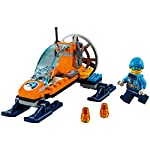 LEGO-City-Mini-motoslitta-artica-60190