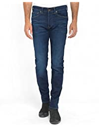 Edwin Homme ED-80 Slim Tapered Jeans, Bleu