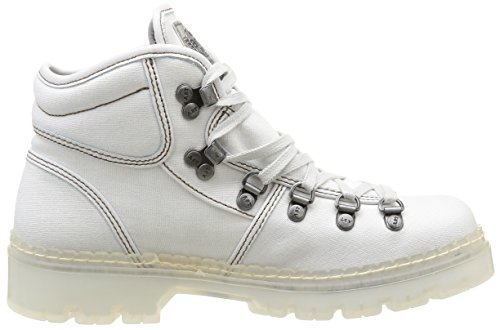 Art Alpine 20ème 800, Boots mixte adulte Blanc (White)
