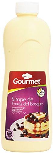 Gourmet - Sirope de frutas del bosque - 1200 g