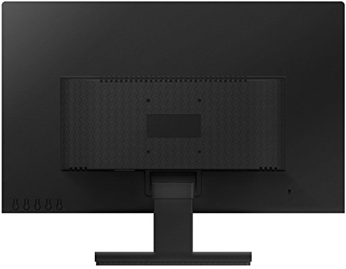 HKC 2476A 236 inch LED Monitor comprehensive HD 1080p 2ms Response crafted In presenters DVI Monitors