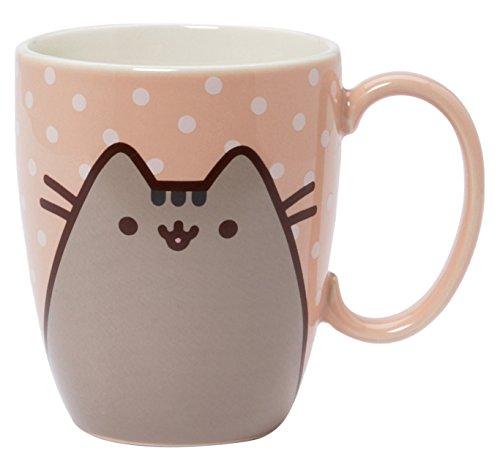 Pusheen Il gatto 12 oz ceramica tazza di caffè