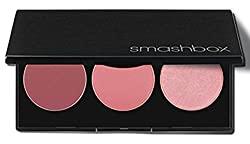 smashbox L.A. Lights Blush & Highlight Palette - Malibu Berry