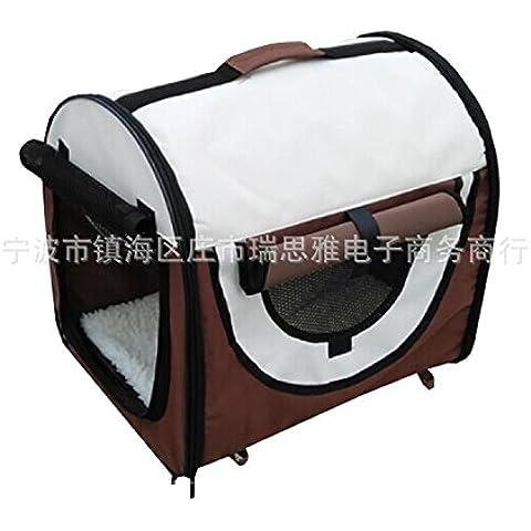 WNX-Animali domestici ammessi tenda auto pacchetto PET