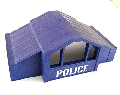 Preisvergleich Produktbild playmobil ® - X-System X-System Dach Vordach für Polizei Station
