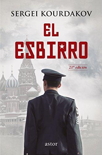 El esbirro (Astor) por Sergei Kourdakov