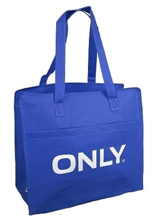 Only Shopping Bag : only shopping bag tasche blau bekleidung ~ Watch28wear.com Haus und Dekorationen