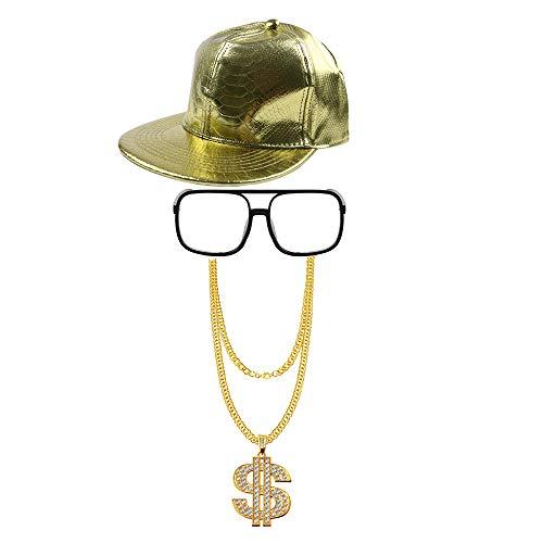 Kit de Disfraces de Hip Hop