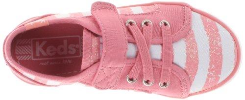 Keds kids RALLY K KT49549 Mädchen Sneaker Mehrfarbig (CORAL 2)