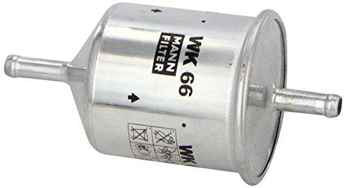 Mann Filter WK66 Kraftstofffilter