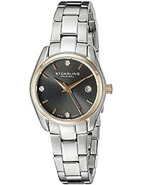 Stührling Reloj 414L.04 Plateado