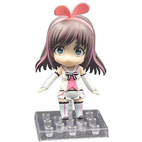 Fyj-toy Kizuna AI Figma Nendoroid Doll Modelo Mano...