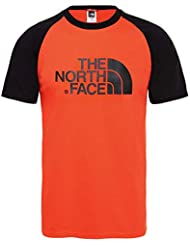 The North Face Raglan Easy T- T-Shirt Homme