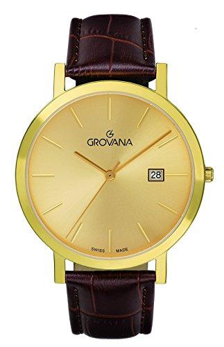 GROVANA Men's Watch 1230.1911