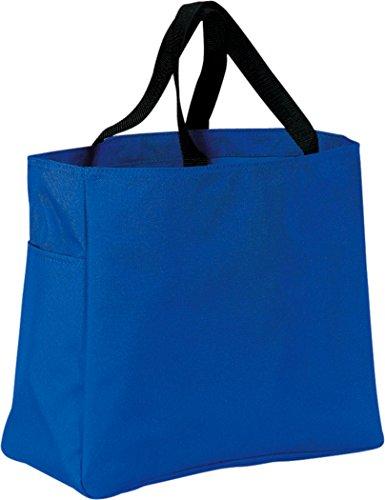 Entrega Rápida Precio Barato Port & Company - Sacchetto donna Blu (Blu reale) 100% Auténtico Precio Barato QoaziZID