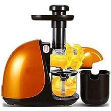 Exprimidor lento Exprimidor centrífugo automático Multifunción Exprimidor de cítricos Máquina de frutas y verduras Centro de