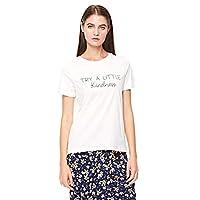 Vero Moda-10212912-Female-T-shirts & Tops-Snow White-XS, Snow White, XS