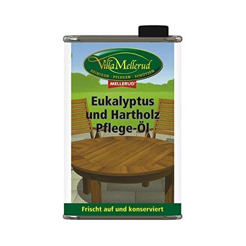Villa Mellerud Eukalyptus- und Hartholz-Pflege Öl 1,0 l