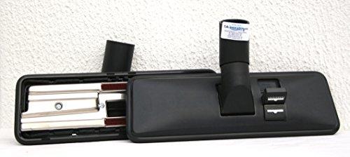 Kombidüse mit Stossband 306 mm breit 32 mm Durchmesser