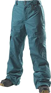 Special Blend Annex Men's Snowboard Trousers teal bag Size:S