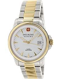 Swiss Military Hanowa reloj hombre Swiss Recruit Prime 06-5044.1.55.001
