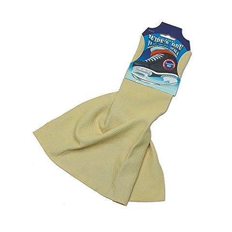 A&R Wipe 'N Dry Chamois Towel for Hockey Skates