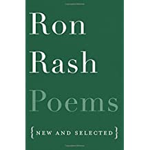 Poems: New and Selected by Ron Rash (2016-03-15)