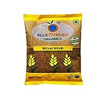 Blueorange Best Quality Organic and Fresh Premium Brown Sugar/Demerara Sugar (500 Gram)
