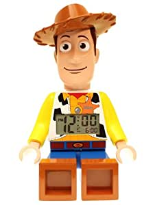 Lego Children's Toy Story Clock 9002731