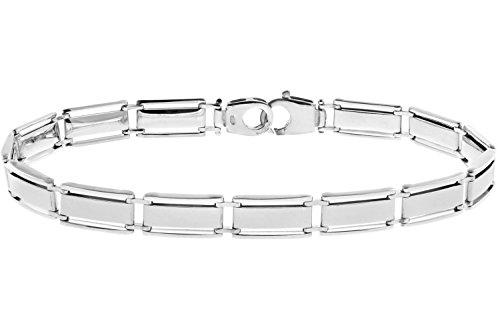 citerna-in-argento-sterling-lucido-con-maglie-rettangolari-lunghezza-205-cm