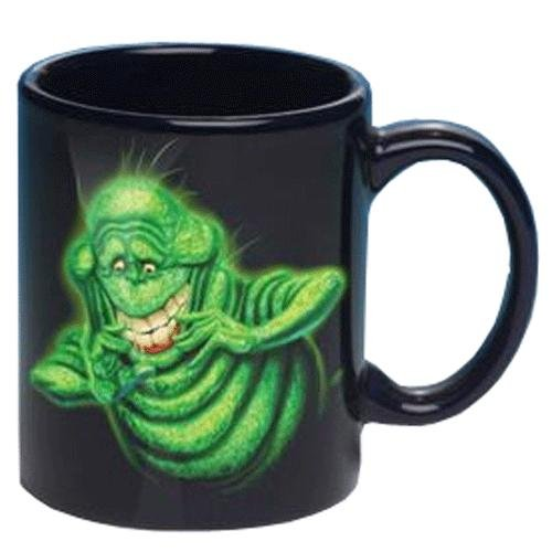 Tazza Ghostbusters Slimer