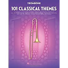 101 Classical Themes For Trombone