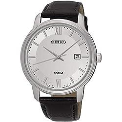 Men's watch SEIKO NEO CLASSIC SUR201P1