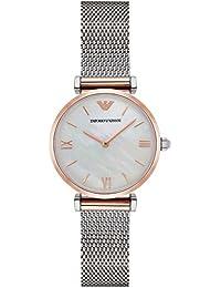 Emporio Armani AR2067 Reloj de Damas