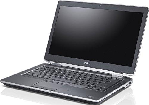Notebook DELL Latitude E6420 i5-2520M / DDR3 4GB / HDD 320GB / 14.0in / W7P / Grade A (Ricondizionato) )